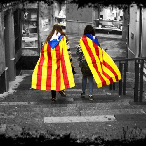 """""""Πού πας Καταλονία;""""  γράφει ο  Άγγελος Συρίγος"""