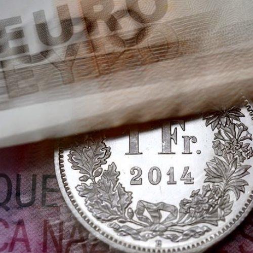 """ΣΥΔΑΝΕΦ:  Αποφάσεις """"βόμβα"""" υπέρ δανειοληπτών σε ελβετικό φράγκο"""