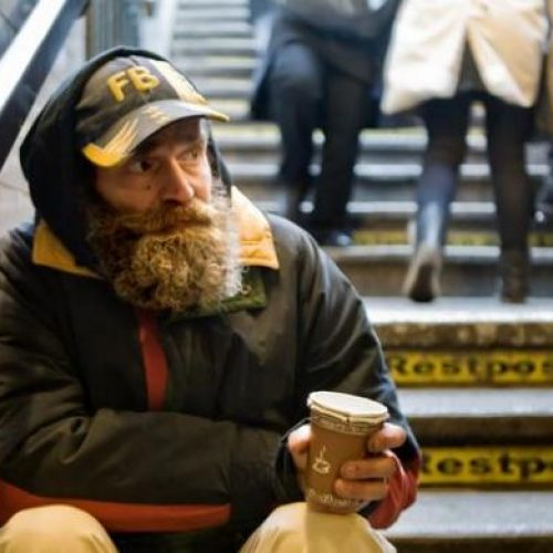 Γερμανία: Το 2016  οι  άστεγοι  ήταν  860.000   - Στα 1,2 εκατομμύρια  αναμένεται να φτάσουν μέχρι το 2018