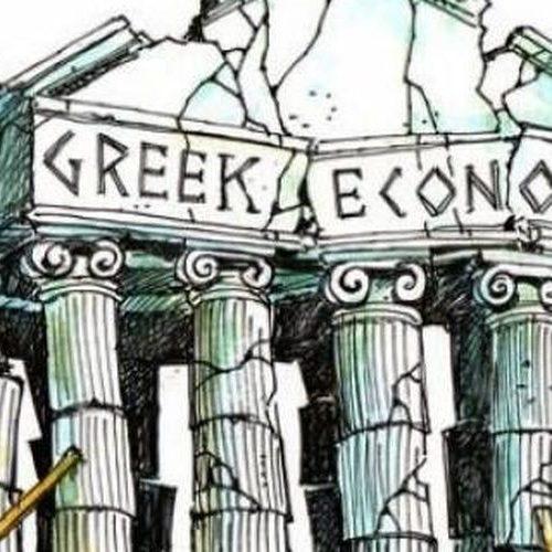 """""""Η ζωή εν τάφω για την ελληνική οικονομία"""" γράφει ο Κώστας Λαπαβίτσας"""