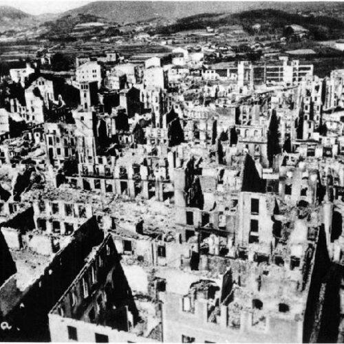 Τι απάντησε ο Πικάσο στον δικτάτορα Φράνκο, όταν του ζήτησε να εκτεθεί η Γκερνίκα στην Ισπανία