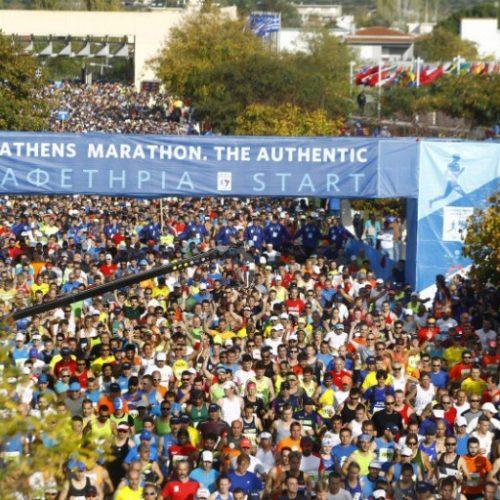 Έλεος!  Διόδια θα περιλαμβάνει από του χρόνου ο Κλασικός Μαραθώνιος της Αθήνας!