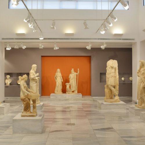 Ωράριο λειτουργίας Αρχαιολογικών Χώρων, Μνημείων και Μουσείων