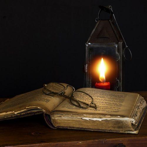 """""""Συν ουσία και γνώση"""" γράφει η Τζωρτζίνα Αθανασίου"""