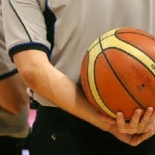 Ενημέρωση νέων κανονισμών μπάσκετ από τον Σύνδεσμο Διαιτητών Ημαθίας