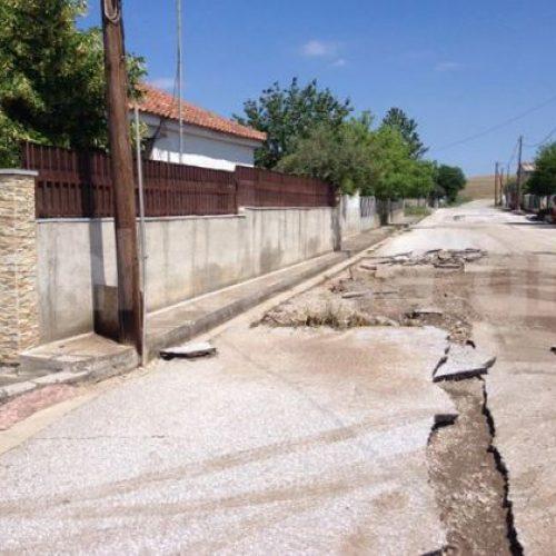 Ανακοίνωση για ενημέρωση δημοτών που χρειάζονται συνδρομή από τα συνεργεία   του Δήμου Βέροιας