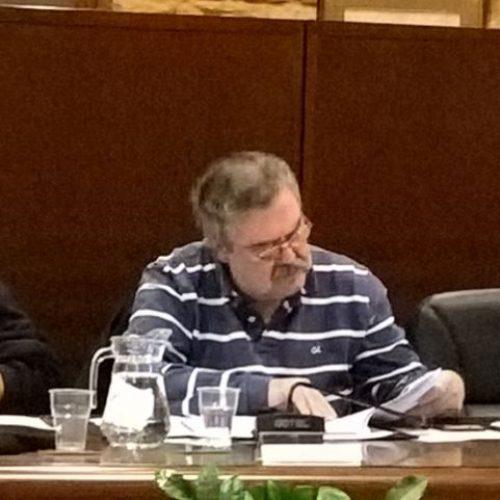 """Αντώνης Καγκελίδης: """"Προσβολή της μνήμης των σφαγιασθέντων Ποντίων  η στάση Ερντογάν"""""""