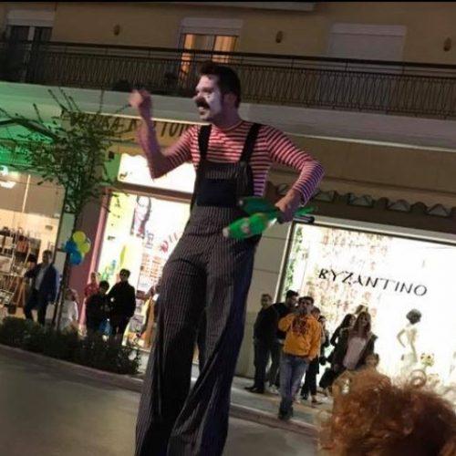 """""""ΓιορτάΖΩ- ΨωνίΖΩ – ΖΩ στη Βέροια"""".   Οι  εκδηλώσεις στην αγορά της πόλης ξεκινούν την Παρασκευή 15 Δεκεμβρίου"""