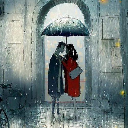 Η αγάπη βρίσκεται στα μικρά και καθημερινά - Δεκατέσσερα   σκίτσα το αποδεικνύουν