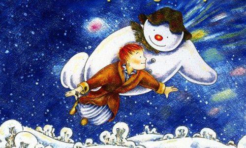 """""""Ο Χιονάνθρωπος"""" από το Ωδείο  της Μητρόπολης"""