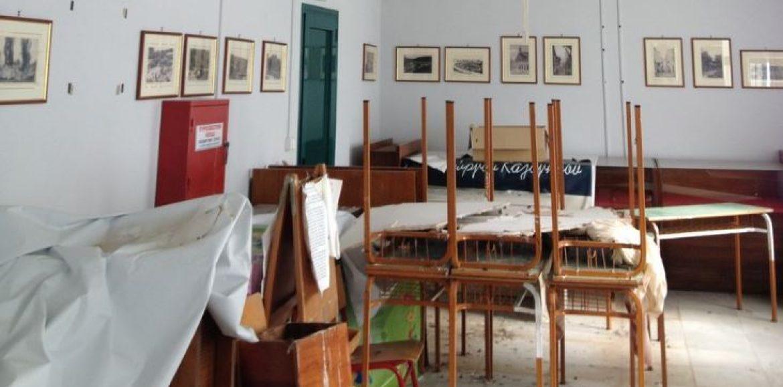 """Το Μουσείο Εκπαίδευσης """"Χρίστος Τσολάκης"""" εκπέμπει SOS"""