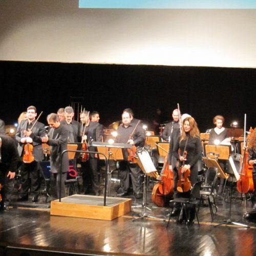 Εντυπωσιακή η Κρατική Ορχήστρα Αθηνών στη Βέροια