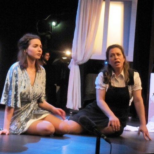 """""""Οι Δούλες"""" του Ζενέ. Μια καθηλωτική παράσταση από την """"Πειραματική Σκηνή"""" του ΔΗΠΕΘΕ Βέροιας"""