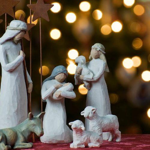 """""""Χριστούγεννα! Ας  γιορτάσουμε…"""" γράφει ο Αλέξανδρος Ζαφειρόπουλος"""