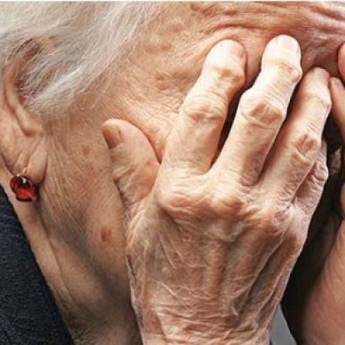 Συνελήφθη άμεσα 20χρονος   για ληστεία σε βάρος 86χρονης