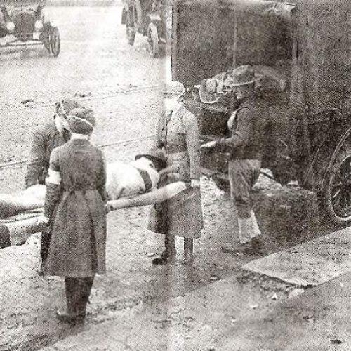 Η πανδημία γρίπης του 1918 έφερε επανάσταση στη δημόσια υγεία ανά τον κόσμο