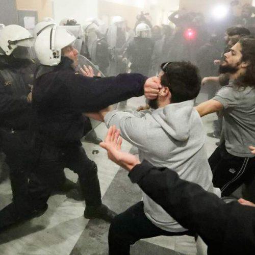 """""""Διώκτες των Αγώνων με τα Ονοματάκια σας!"""" γράφει ο  Κώστας Λουλουδάκης"""