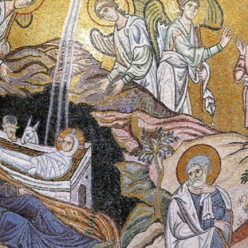 """""""Χριστούγεννα  + Εξουσίας Αντίλογος…"""" γράφει ο Αριστοτέλης Παπαγεωργίου"""