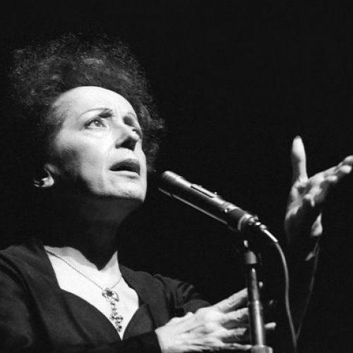 Edith Piaf. Μια πολυκύμαντη ζωή για τη μεγαλύτερη τραγουδίστρια της γαλλικής σκηνής