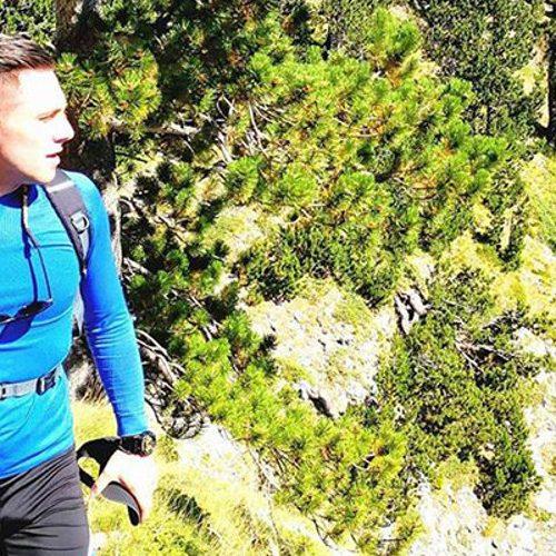 Ο 26χρονος ορειβάτης που άφησε στον Όλυμπο την τελευταία του πνοή - Σχετικό video  της Πυροσβεστικής