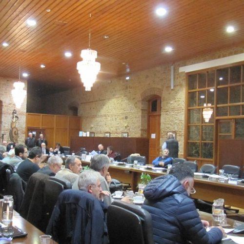 Συνεδριάζει το Δημοτικό Συμβούλιο Βέροιας, Δευτέρα 18 Δεκεμβρίου – Τα θέματα ημερήσιας διάταξης