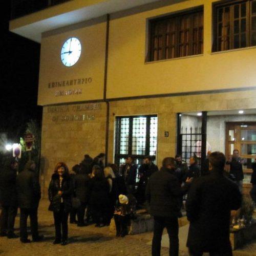 Εκλογές στο Επιμελητήριο Ημαθίας.  Συνεχίζεται η καταμέτρηση -   Η εικόνα των   μέχρι στιγμής αποτελεσμάτων