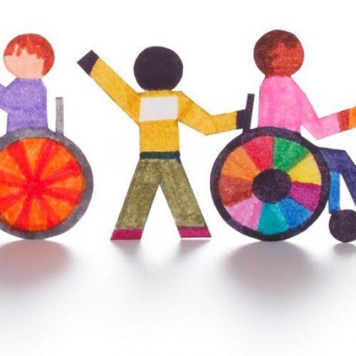 """Ειδικό Σχολείο Νάουσας: """"Παγκόσμια Ημέρα Ατόμων με Αναπηρία"""", Κυριακή 3 Δεκεμβρίου"""