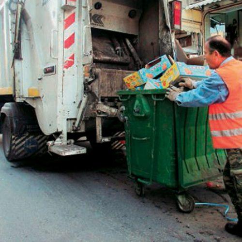 Ανακοίνωση της Υπηρεσίας Καθαριότητας του Δήμου Βέροιας για τα Χριστούγεννα