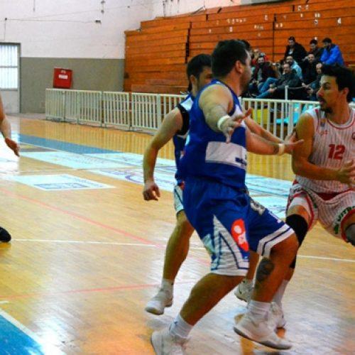Μπάσκετ: Φίλιππος - Νίκη Βόλου (91-67)