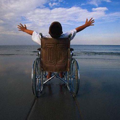Παγκόσμια Ημέρα Ατόμων με Αναπηρία - Σκέψεις και Αλήθειες