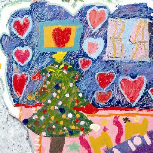 Xριστουγεννιάτικη παιδική γιορτή από τον Εμπορικό Σύλλογο Αλεξάνδρειας
