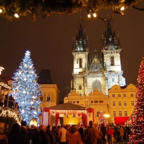 Βέροια, Χριστούγεννα 2017 -  Ο Άρχοντας της παγωνιάς.  Θρύλοι και παραμύθια από όλο τον κόσμο,  Τρίτη  12 Δεκεμβρίου