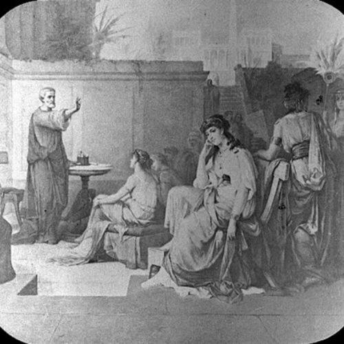 7 γυναίκες φιλόσοφοι από την Αρχαία Ελλάδα