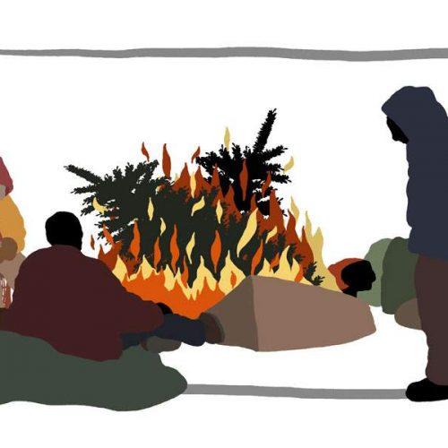 """Εις μνήμην παλιών πρωταγωνιστών  – """"Πρότυπος βιοκλιματισμός"""", η λύση Σαμαρά   για τη θέρμανση των Ελλήνων"""