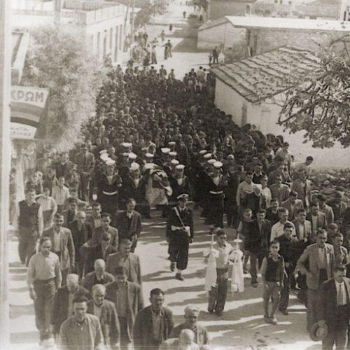 """""""Ταφικά έθιμα  στους Αρμάνους του Aν. Βερμίου""""(2) γράφει ο Γιάννης Τσιαμήτρος"""