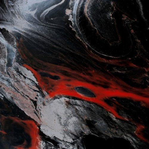 """Κυριάκος Συφιλτζόγλου. """"Πιθανότητα αίματος"""". Πρώτη  ατομική έκθεση φωτογραφίας, Τρίτη 9 Ιανουαρίου 2018"""