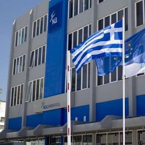 """Απ. Βεσυρόπουλος: """"Οι πολιτικές της Κυβέρνησης ΣΥΡΙΖΑ - ΑΝΕΛ οδήγησαν σε αναιμικό ρυθμό ανάπτυξης για το 2017"""""""