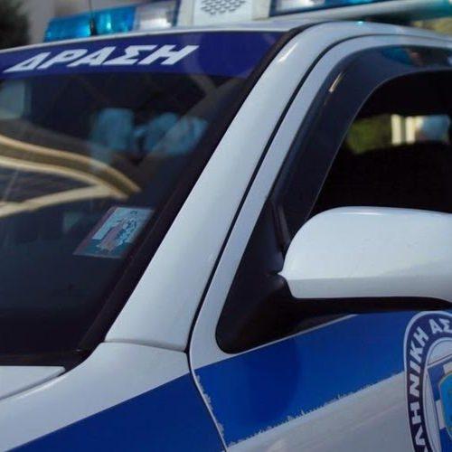 Συνελήφθη για εισαγωγή 40 λίτρων πετρελαίου