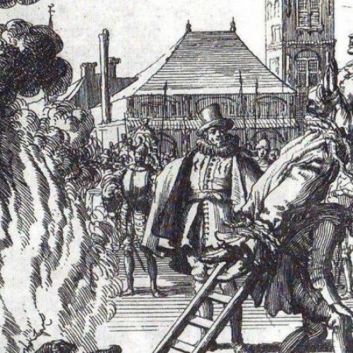 """Πώς οι θρησκευτικές διαμάχες έστειλαν στην πυρά 40.000 """"μάγισσες"""""""