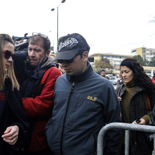 Σχόλιο του ΚΚΕ για την αναστολή χορήγησης ασύλου στον Τούρκο αξιωματικό