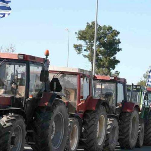 """Πανελλαδική Επιτροπή   Μπλόκων:  """"Όλοι στα Μπλόκα - Όλοι στο συλλαλητήριο στη Θεσσαλονίκη, Σάββατο 3 Φλεβάρη"""