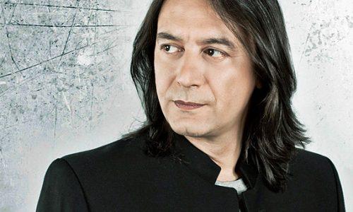 """Γιάννης Κότσιρας """"Ανείπωτα"""". Βέροια, Χώρος Τεχνών, Παρασκευή 19 Ιανουαρίου"""