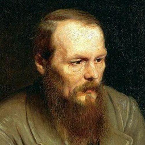 Ο ιδιοφυής Φιόντορ Ντοστογιέφσκι