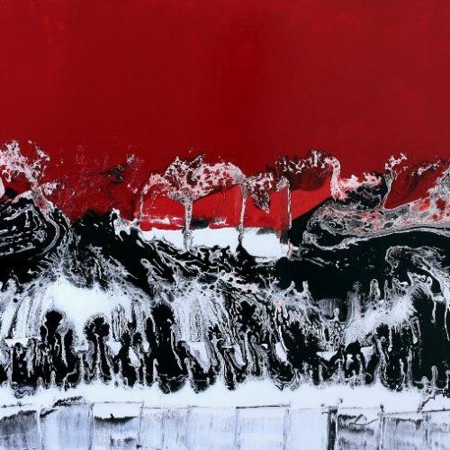 """Αστέριος Τόρης """"ΑΠΛΕΤΟΣ ΧΩΡΟΣ"""".   Ατομική έκθεση στην Dépôt Αrt gallery"""
