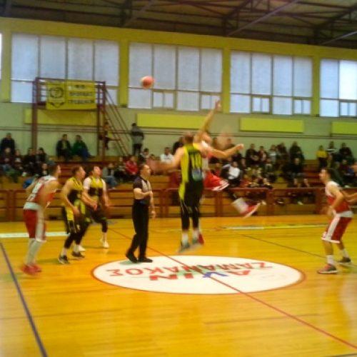 Μπάσκετ: Στα Γρεβενά νίκησε ο Φίλιππος τον Πρωτέα (80-68)