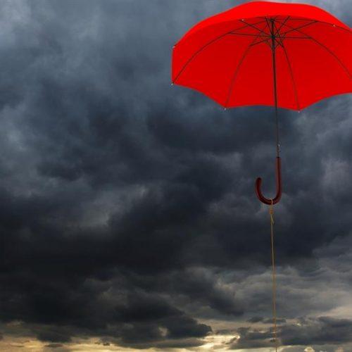 Έκτακτο Δελτίο Επιδείνωσης Καιρού της ΕΜΥ - Βροχές, καταιγίδες και χιονοπτώσεις