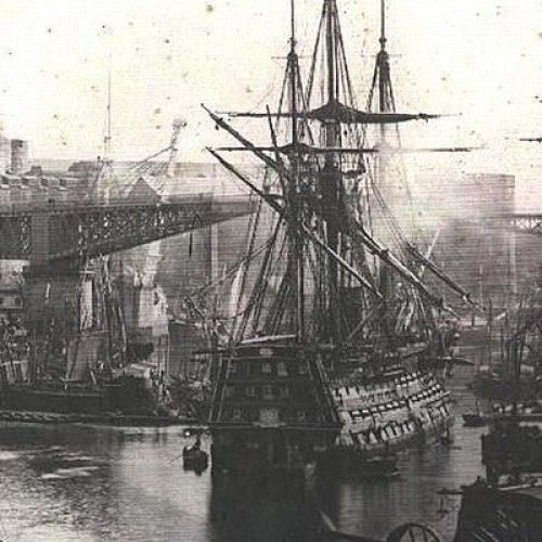 """1850: """"Υπόθεση Πατσίφικο - Ο ναυτικός αποκλεισμός της Ελλάδας από την Αγγλία για «οφειλή»    3.750 δραχμών!"""""""
