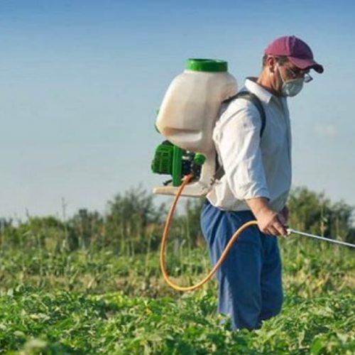 Π.Ε. Ημαθίας: Ενημέρωση επαγγελματιών χρηστών σχετικά με τη συνταγή χρήσης γεωργικών φαρμάκων