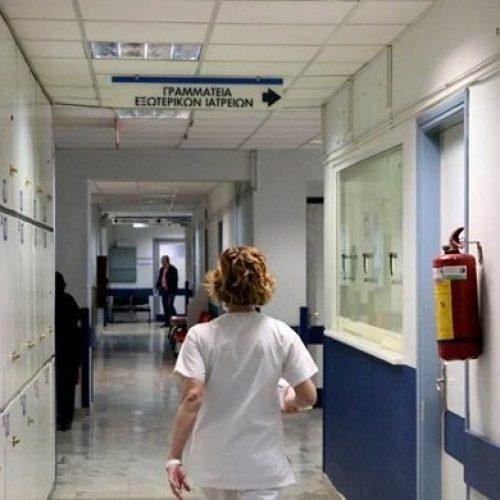"""""""Εθνικό  Σύστημα  Υγείας δυο  χρόνια   μετά"""" γράφει ο Πέτρος Τσαπαρόπουλος"""