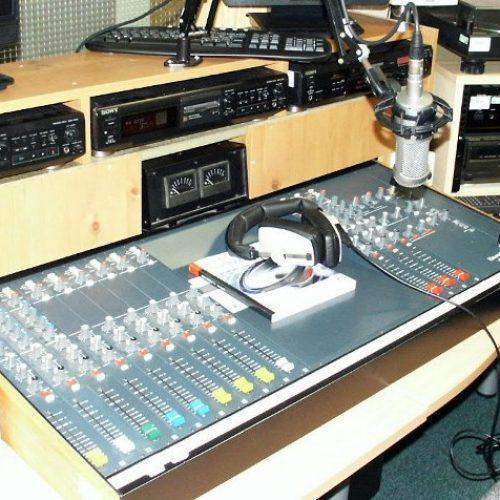 """ΕΣΗΕΜ-Θ: """"Στον αέρα οι Δημοτικοί Ραδιοφωνικοί Σταθμοί στην Ελλάδα"""""""